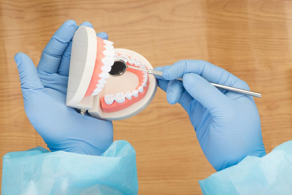 Você sabe o que é tratamento ortodôntico?
